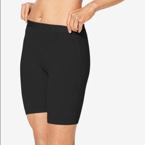 Women's Air Invisibles High Rise Slip Shorts